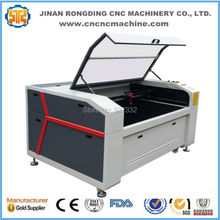 Simple operation laser cut paper designs machine/ jigsaw puzzle laser cutting machine