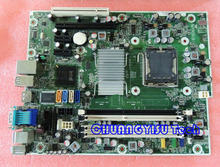 Free shippng CHUANGYISU for original Pro 6000 SFF motherboard,531965-001 503362-001 DDR3 Q43 socket 775 work perfect(China)