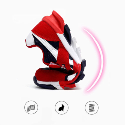 2020 Spring/Autumn Children Shoes Boys Sports shoes Fashion Brand Casual Kids Sneaker Outdoor Training Breathable Boy Shoes 4829