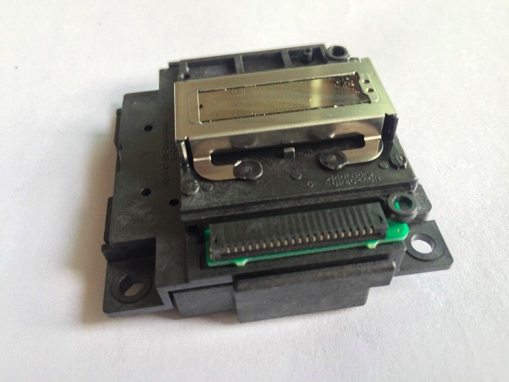 Print head Printhead FA04000 FA04010 for Epson L300 L301 L303 358 401 381 110 111 120 302 305 402 405 WF2010 2510 L211 ME401<br>