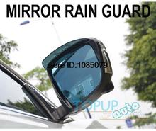 ACCESSORIES FIT FOR HONDA CRV CR-V 2007 2008 2009 2010 2011 SIDE MIRROR RAIN SNOW GUARD VISOR SHADE REAR VIEW SHIELD BOARD