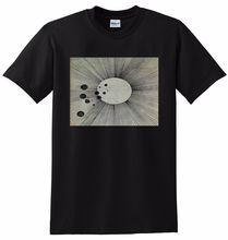 Gildan FLYING LOTUS T SHIRT cosmogramma vinyl cd cover tee SMALL MEDIUM LARGE or XL