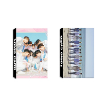 Youpop KPOP Seventeen Album LOMO Cards K-POP New Fashion Self Made Paper Photo Card HD Photocard