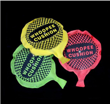 Free shipping funny Whoopee Cushion Jokes Gags Pranks Maker Trick Fun Toy Fart Pad Novelty Funny Gadgets Blague Tricky toy