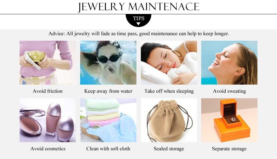 7-Jewelry Maintainance