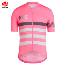 2017 high quality black pink club Pro team Breathe quickly cycling Jersey race jersey cycling gear Ropa Ciclismo free shipping(China)