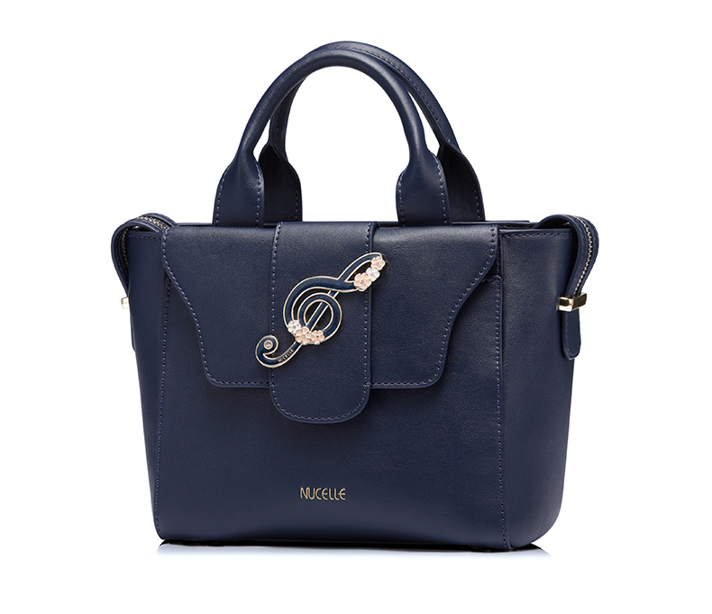 Nucelle women leather handbag 4-1