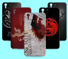 Ice and Fire Cover Relief Shell For HTC Desire Eye Cool Game of Thrones Phone Cases For HTC Desire 10 Pro