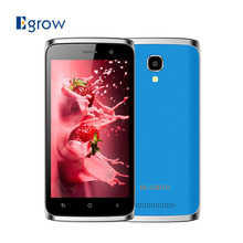 Original Bluboo Mini MTK6580 Quad Core Android 6.0 Mobile Phone 4.5 Inch Cell Phones 1G RAM 8G ROM 3G Unlock Smartphone