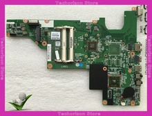 Laptop Motherboard For HP 635 CQ57 661340-001 integrated Mother board tested working(China)