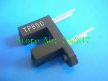 TP850 5MM groove coupler photoelectric sensor photoelectric interrupter 10pcs(China)
