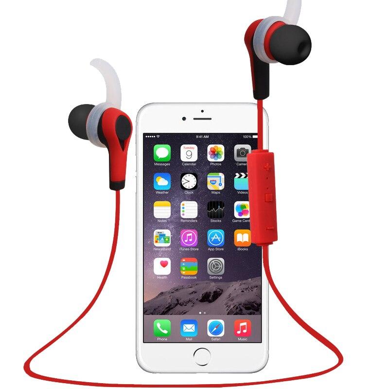 Sport in-ear earphones bluetooth wireless earphone Aptx with microphone waterproof earbuds earphone for mobile phone<br><br>Aliexpress