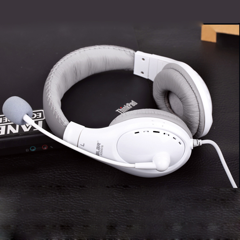 High Quality Noise Canceling Headphones with microphone Gaming Headset For PS4 PC Laptop Mobile phones 3.5mm Gamer Big Earphones<br><br>Aliexpress
