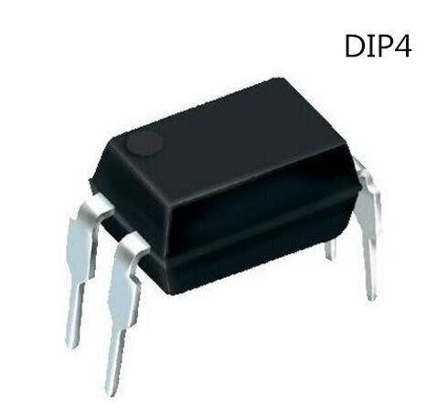 Новое и оригинальное в наличии FL817 = EL817 = PC817 DIP-4