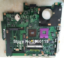 Buy laptop motherboard asus F5GL system mainboard, fully tested for $53.50 in AliExpress store