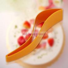1PC Cake DIY Tools Creative Cake Server Baking Utensils Wedding Cake Cutter