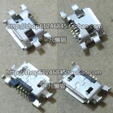 Free shipping Original For sony S39H Ericsson s39h port charging power supply plug tail tail plug USB data interface