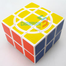 New Diansheng Crazy 2x3x3 Magic Cube Puzzle Intelligence Educational Toy Twist Toys For Children Kids Juguetes Educativos