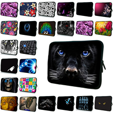 Waterproof Laptop Notebook 10.1 10 9.7 inch PC Tablet Protector Inner Bags Case Apple iPad 1 2 3 4 Chuwi Hi10 Huawei Bag