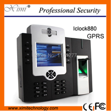 50000 fingerprint user TCP/IP GPRS Web server network door access control system biometric access controller