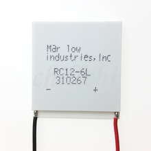 Marlow Industries, Inc. TG-12-6 Marlowe thermoelectric module thermoelectric power generation sheet industry(China)