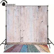 Allenjoy photography backdrops for sale National Art stitching color kids high quality photocall photographer team(China)