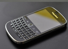 Original blackberry 9900 5MP 8G ROM mobile phones + touch screen free dhl/ems shipping(Hong Kong)