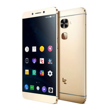 "Buy Stock Letv 2 LeEco Le 2 LE X520 3GB RAM 32GB ROM Snapdragon 652 Octa Core FDD LTE 5.5"" 16.0MP Fingerprint Mobile Phone for $194.27 in AliExpress store"