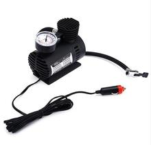New12V 300PSI Car Bike Tire Tyre Inflator Pump Toys Sports Electric Pump Portable Mini Compact Compressor Pump Tyre Air Inflator(China)