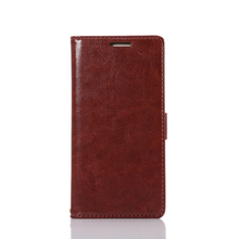 LTS Cell Phone Housing For Huawei P8 Newest Fashion Hot Sell Six Colors Wallet Phone Case Fine Sheepskin Printing Models Cover