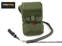 TMC LBT6142 Tactical MOLLE 27OZ Hydration Pack Insulated Hydration Pouch Source Bladder+Free shipping(SKU12050460)