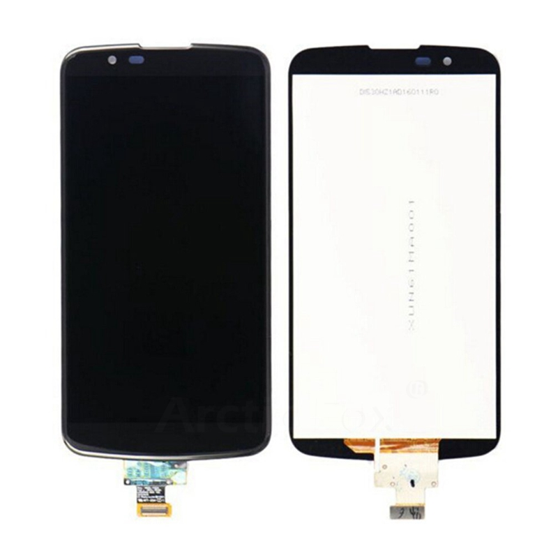100% No Dead Pixel For LG K8 LTE K350N K350E K350DS LCD Display with Touch Screen Digitizer Assembly<br><br>Aliexpress
