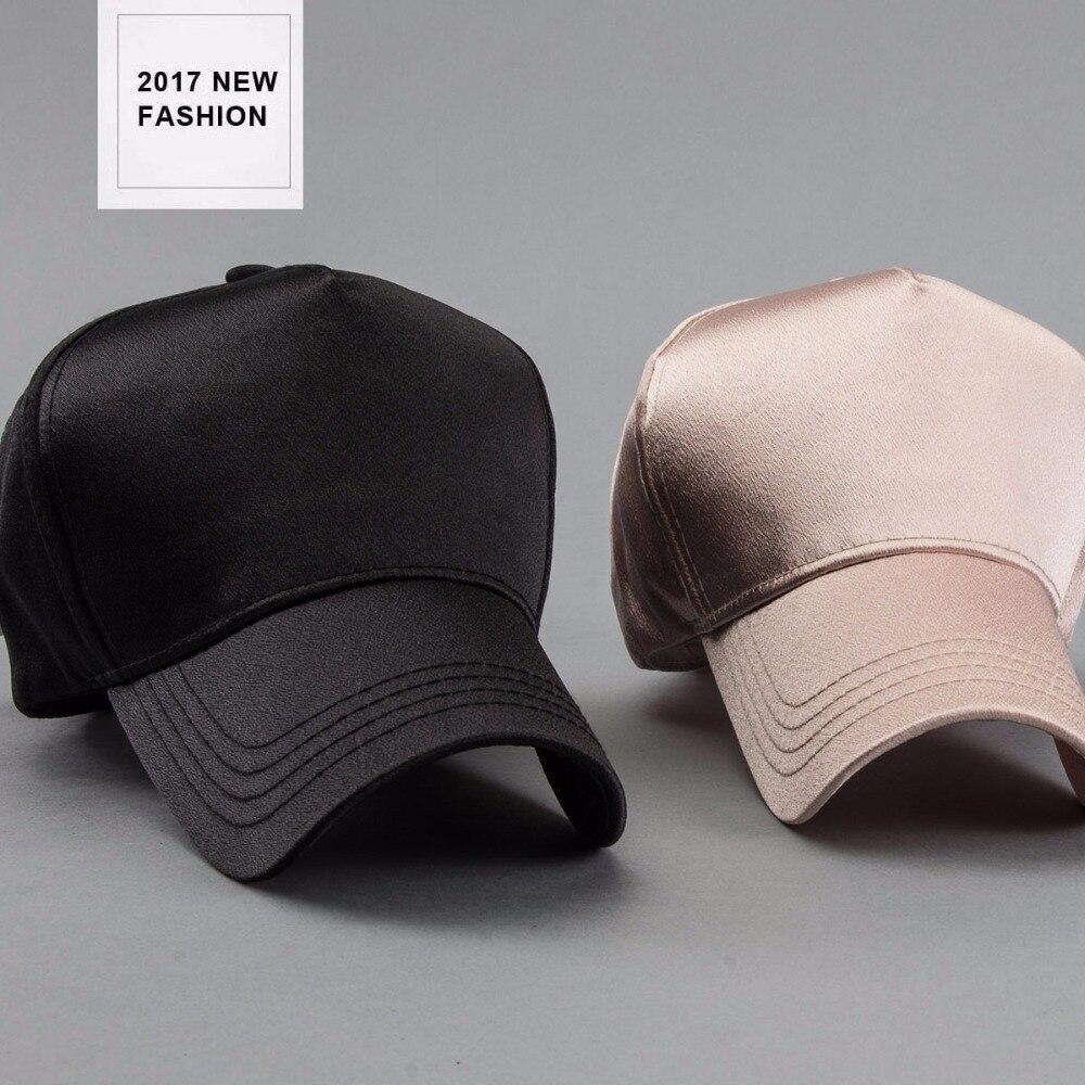 2017 New fashion blank mercerized cotton baseball cap for men soild color dad hat women bone masculino sun hat custom drake hat <br><br>Aliexpress