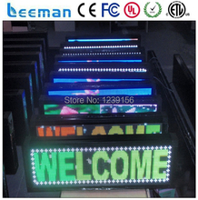 outdoor led message display circuit diagram, message moving computer controlled led display