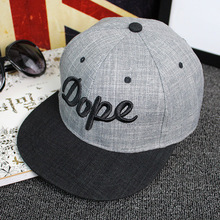 Summer Leisure Time English Baseball Hat Male Ma'am Lovers Sunscreen Hip Hop Dance Hats man Hip Hop cotton woman leather caps