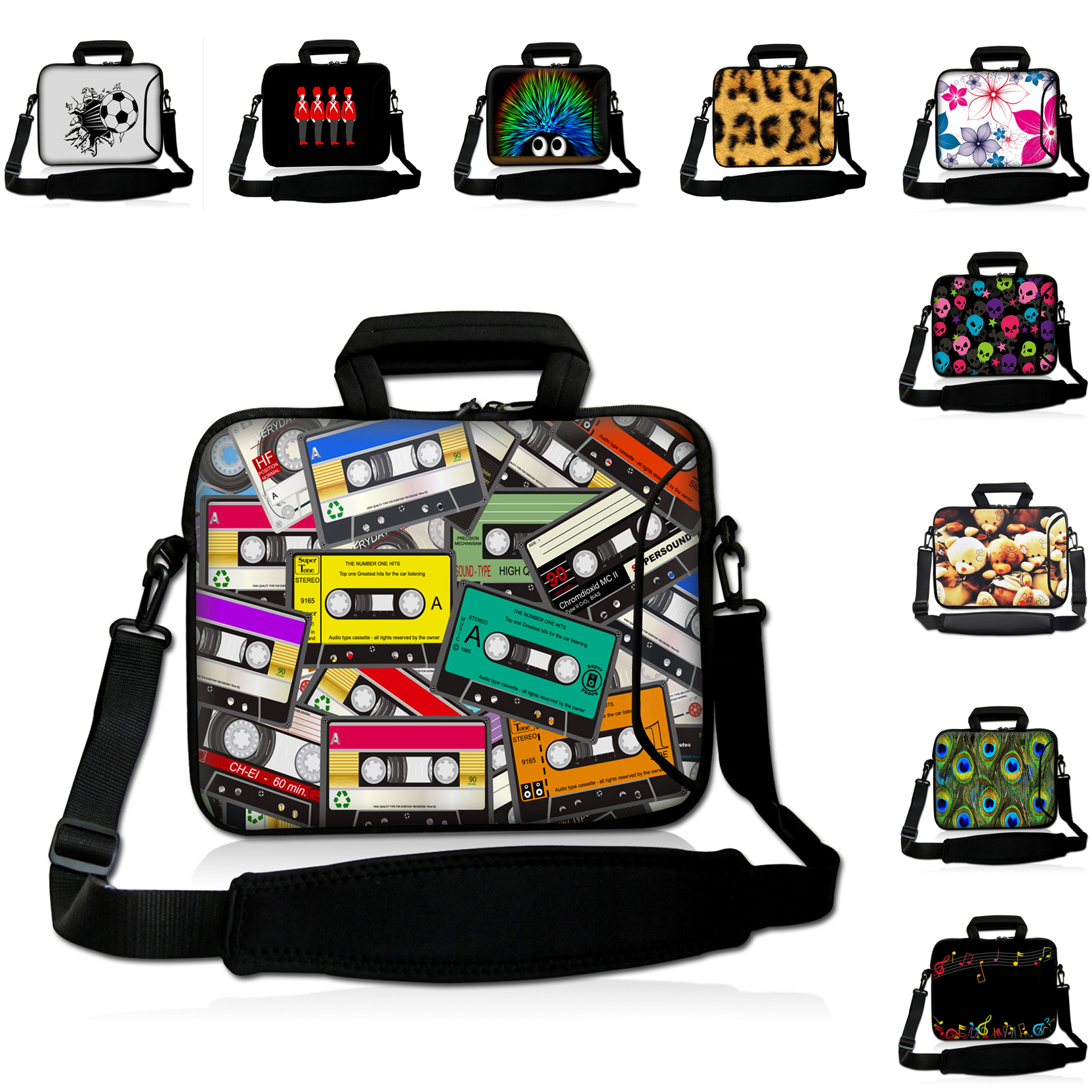 15.6 15.3 15.4 15 inch Shoulder Strap Messenger Laptop Cover Cases For HP Asus Thinkpad Give Your Friend The Best Christmas Gift<br><br>Aliexpress