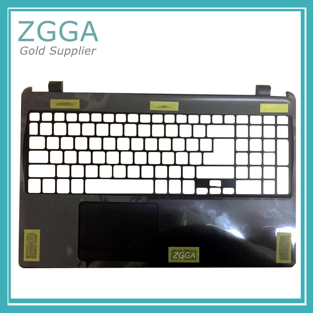 Original Laptop Palmrest New For Acer Aspire E1-570G E1-572G E1-522 Upper Case KB Bezel & Touchpad Mouse Pad Panel SGM604YU080