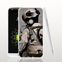 13341 Military Punisher cell phone protective case cover for LG G5 G4 G3 K10 K7 Spirit magna