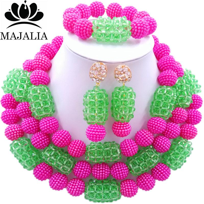 02 Nigerian Wedding Jewelry Sets (18) -