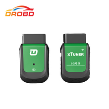 Original 2017 Newest XTUNER E3 WINDOWS 10 Wireless OBDII Diagnostic-Tool Pefect Replacement For VPECKER Easydiag