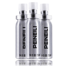 3Pcs Peineili Male Long Time Sex Spray Effective Delay Ejaculation Lasting 60 Minutes Men Spray Prevent Prmature Ejaulation 15ml(China)