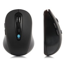 "Wireless optical mouse Bluetooth 3.0 Mouse Wireless Optical Gaming Mause Mice Xiaomi Mi Notebook Air 13.3"" Tablet PC"