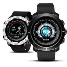 Smart Watch Men Passometer Monitor Heart Rate Support Men Smartwatch IOS Android Bluetooth Smart Watches relogio masculino