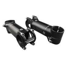 Buy 90/100/110mm Bicycle Carbon Fibre Stem MTB Road Mountain bike stem 31.8mm * Ultralight Black 3K Bike Parts for $22.51 in AliExpress store