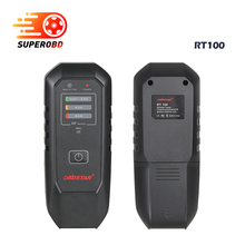 OBDSTAR Remote Tester Frequency/Infrared IR RT100 Remote Scanner RT100 For 300Mhz-320Mhz 434Mhz 868Mhz Free Shipping(China)
