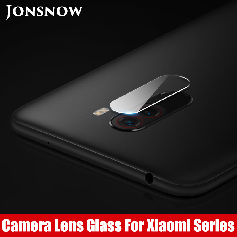 KXM1389_1_Camera Lens Glass For Xiaomi PocoPhone F1