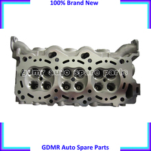one pair cylinder head 6VD1 6VE1 for ISUZU Trooper sport Trooper Amigo Rodeo Vehicross OEM 8-97131-853-3 8-97186-704-0
