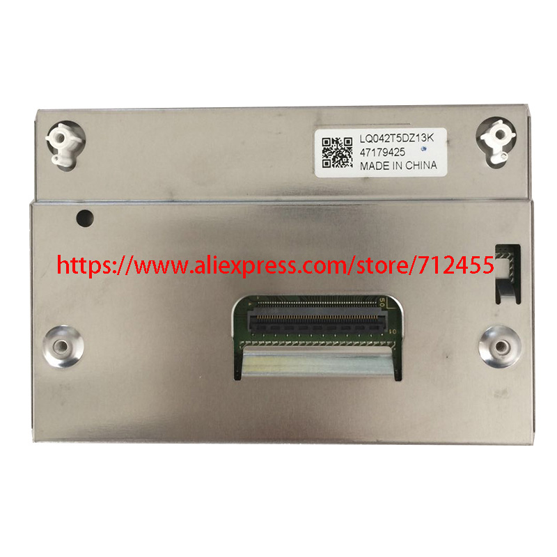 """Applicable for LCD Screen Panel LB070WV1-TD01 7/"""" 800×480 CAR GPS"""