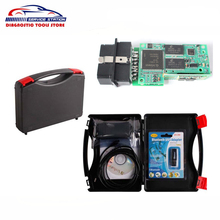 Hottest Selling VAS 5054A with OKI VAS5054A Odis V3.0.3 /4.0 Diagnostic Tool 5054A Bluetooth with free ship