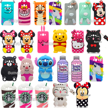 Buy 3D Cartoon Minnie Mickey Sulley Soft Silicone Back Cover Shells Samsung Galaxy J5 J7 2016 J510 J710 Phone Cases Funda Coque for $4.49 in AliExpress store